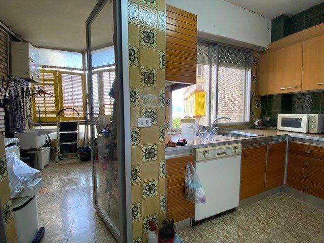 VENTA DE PISO EN EL CENTRO, RECTOR LOUSTAU