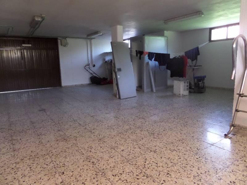 VENTA DE CHALET EN SANTA CRUZ, EN LA HUERTA