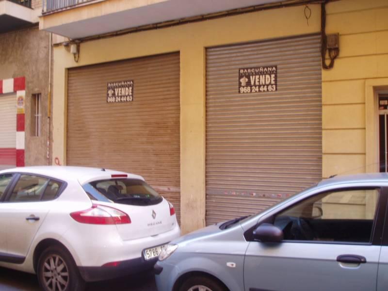 Foto Local en Venta en Vistalegre, Murcia, Murcia - 102 m2 - € 132.000 - inmv219800409 - BienesOnLine