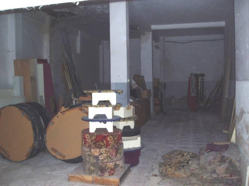 Foto 1 Local en Venta en Murcia