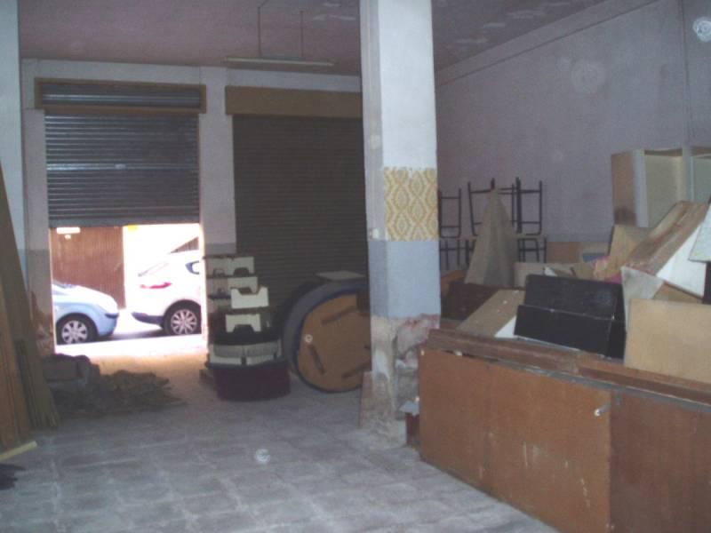 Foto 2 Local en Venta en Murcia