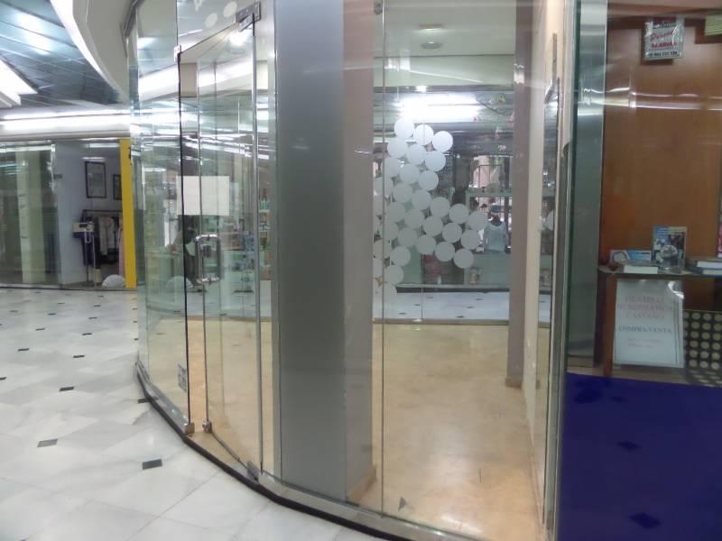ALQUILER DE LOCAL COMERCIAL EN EL CENTRO  PLATERIA