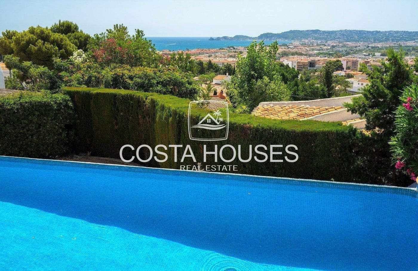 Villa for sale in Puchol, Javea