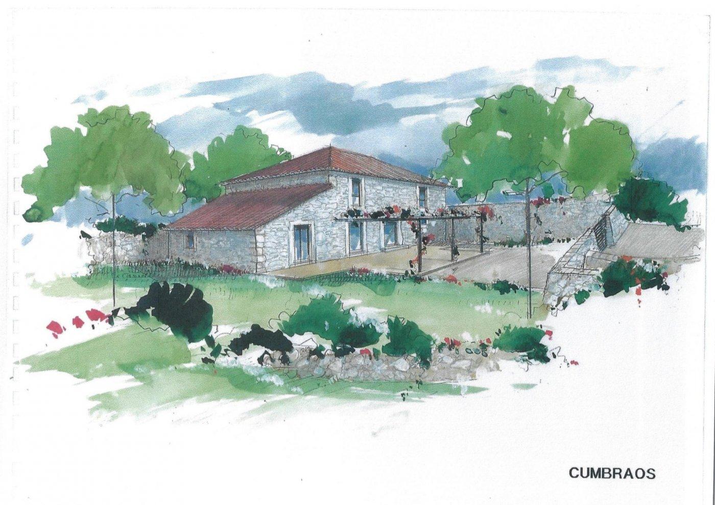 Casa en venta en Monterroso