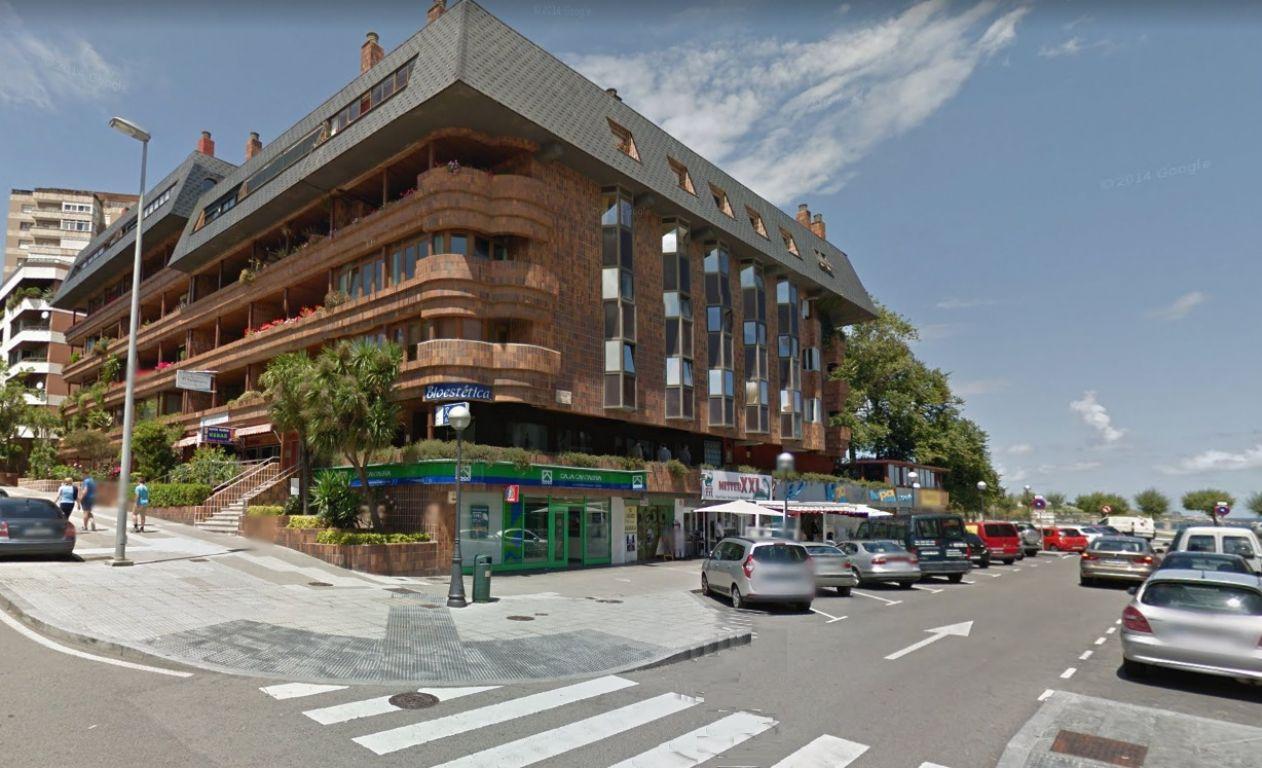 commercial space sale santander de metros cuadrados 541 en la zona de centro ref sv293
