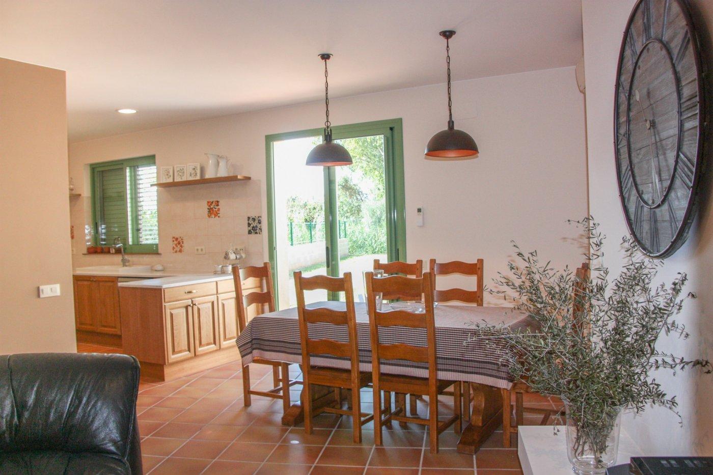 casa en ventallo · arbre-sec-(l´) 1100€