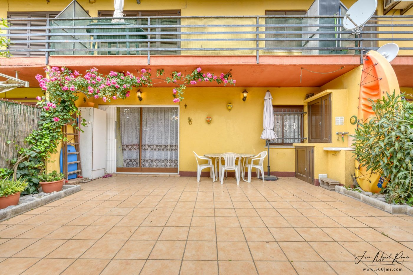 Ground Floor Apartment for sale in Bon relax, Sant Pere Pescador