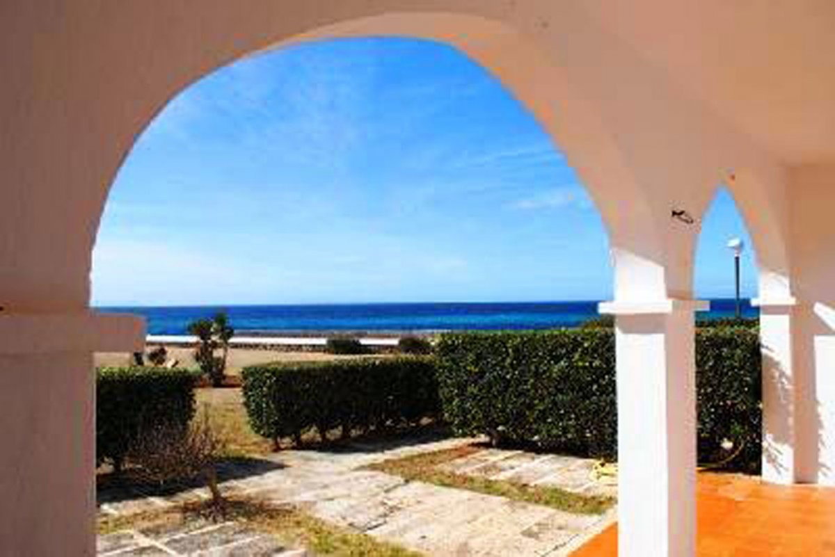 Apartment for sale in Cala blanca, Ciutadella de Menorca