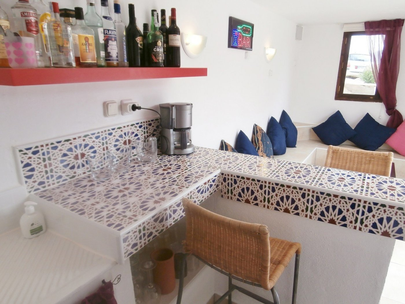 Estate Agents Moraira – Property for sale in Moraira – Villa – Sin Zona – Finestrat