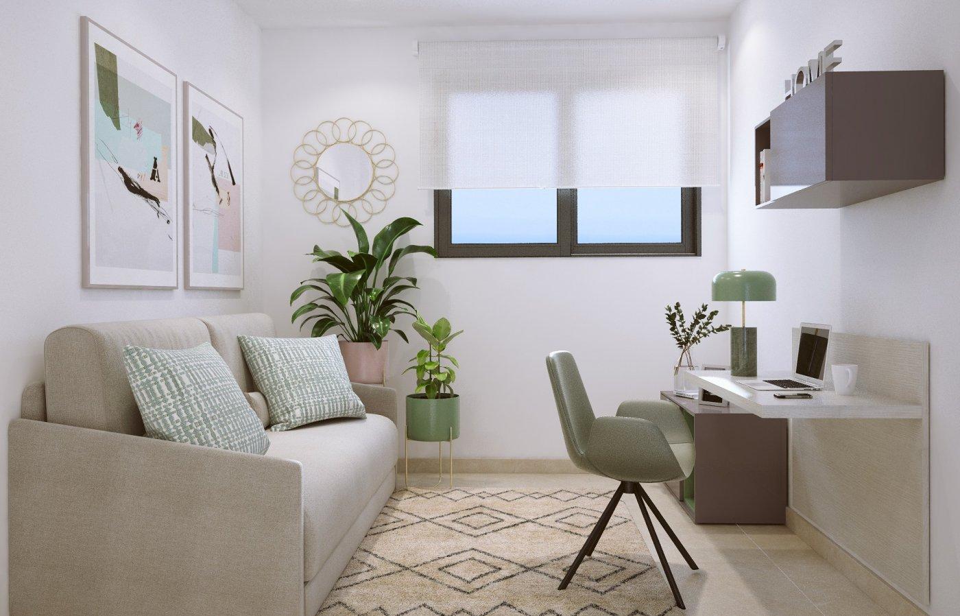 Property for sale - Apartment · 1ª Linea - Estate Agents Altea