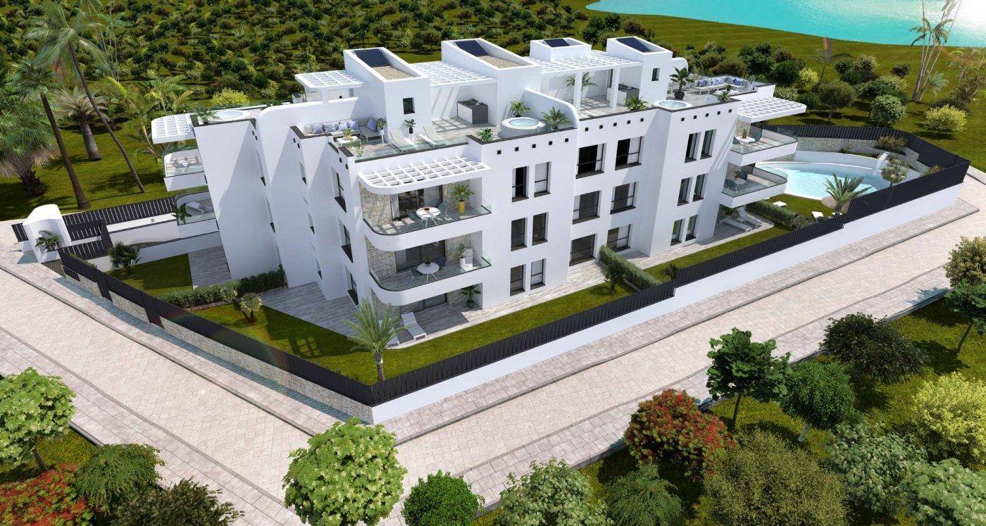 Property for sale - Apartment · Centro - Estate Agents Altea