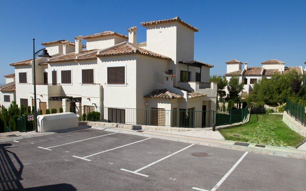 Property for sale - Townhouse · Finestrat - Estate Agents Altea