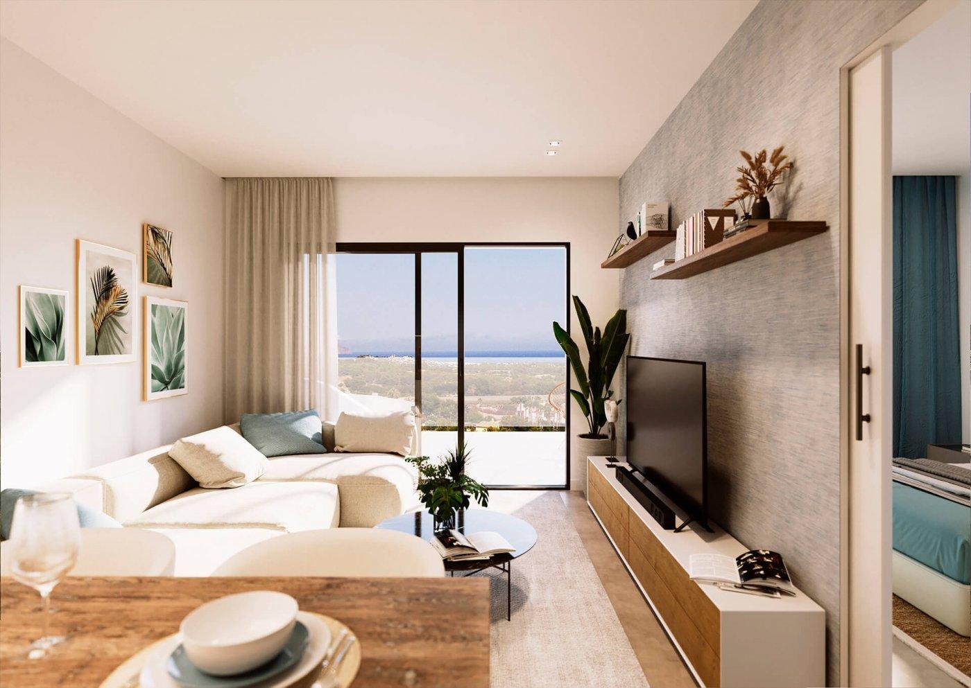 Property for sale - Apartment · Alfas Del Pi - Estate Agents Altea