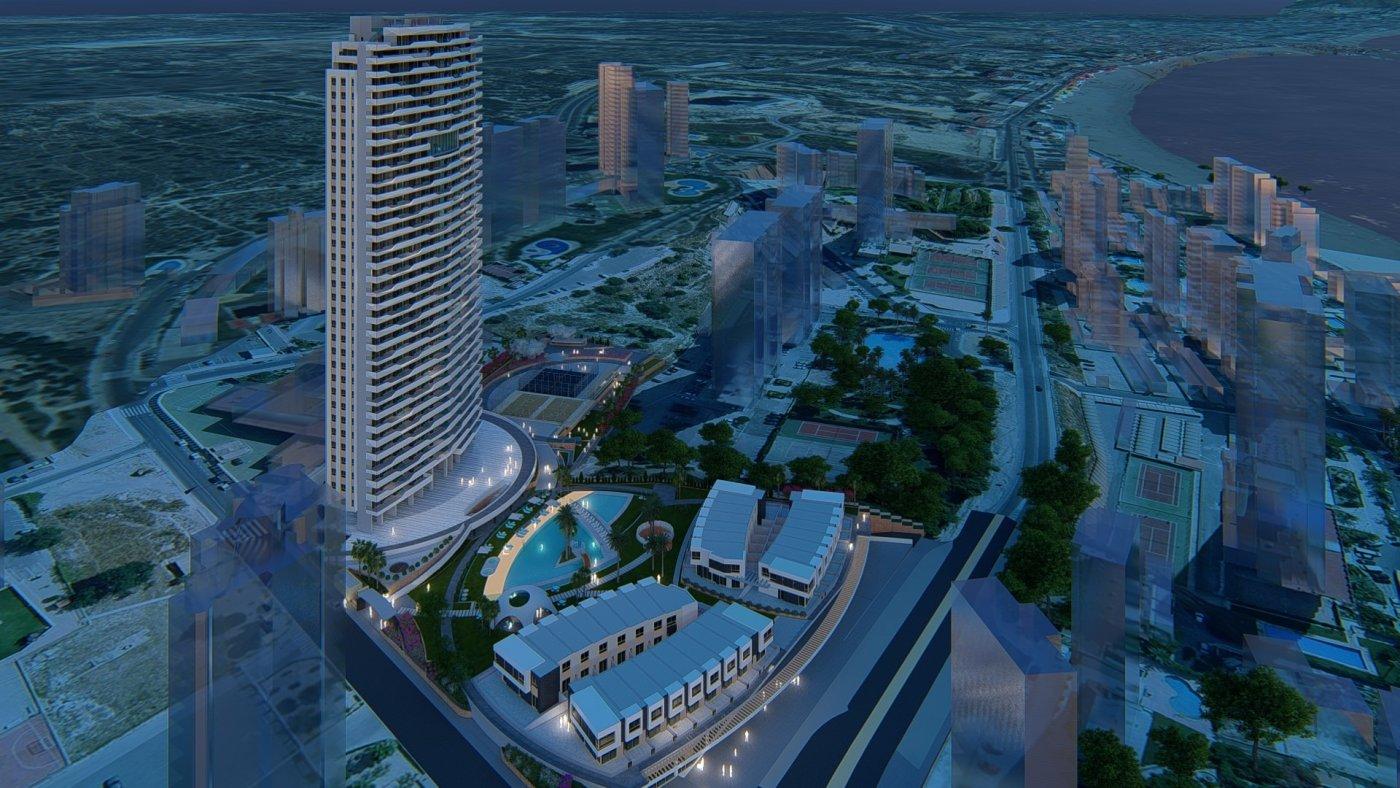 Real Estate Agents Altea - Properties for sale in Altea - apartment - benidorm