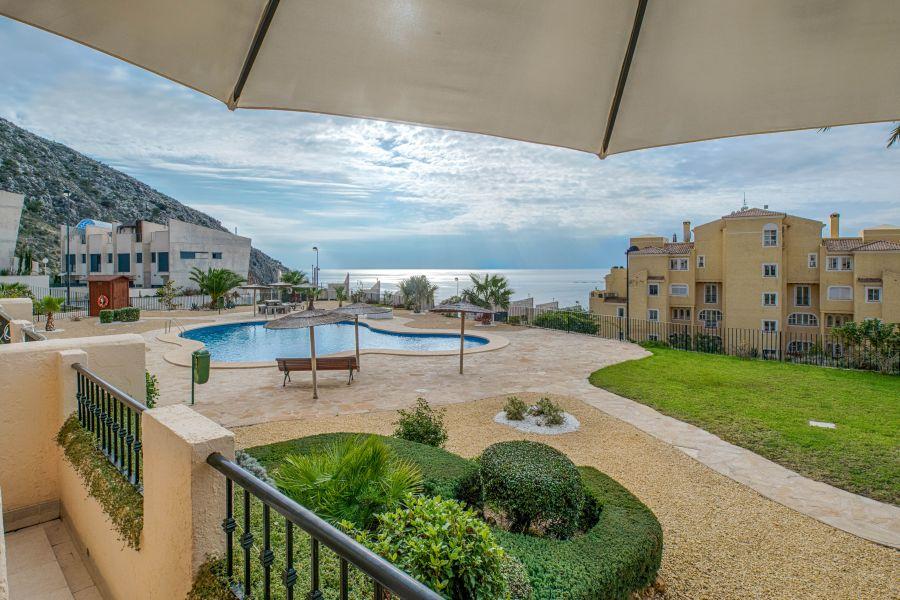 Real Estate Agents Altea - Properties for sale in Altea - apartment - mascarat