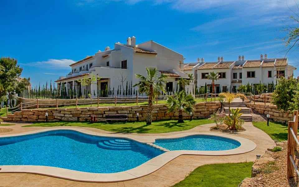 Real Estate Agents Altea - Properties for sale in Altea - townhouse - sierra-cortina