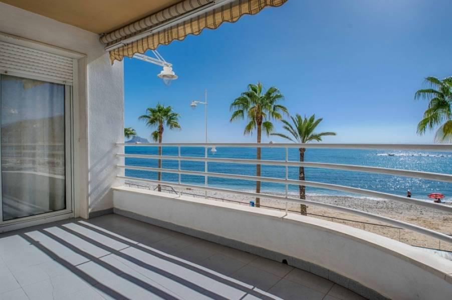 Real Estate Agents Altea - Properties for sale in Altea - apartment - 1a-linea