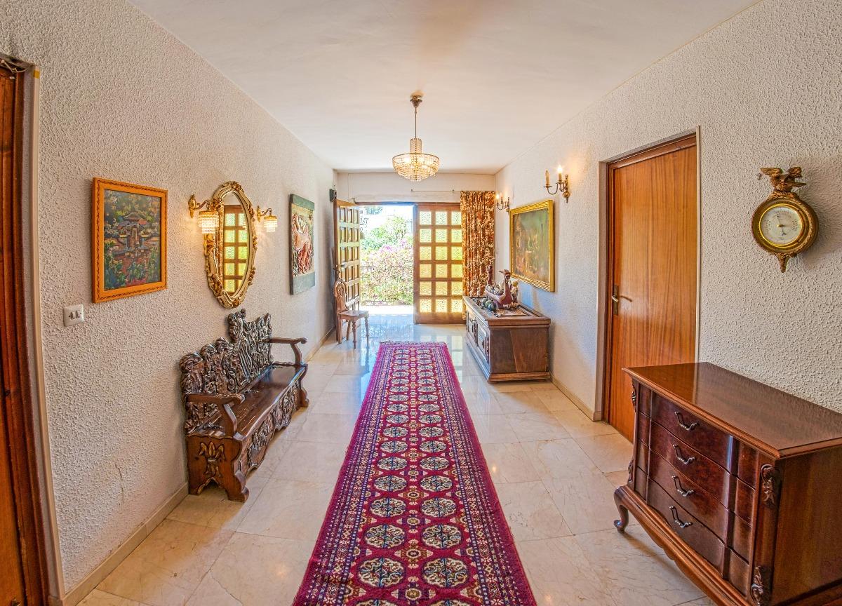 Property for sale - Villa · San Rafael - Estate Agents Altea