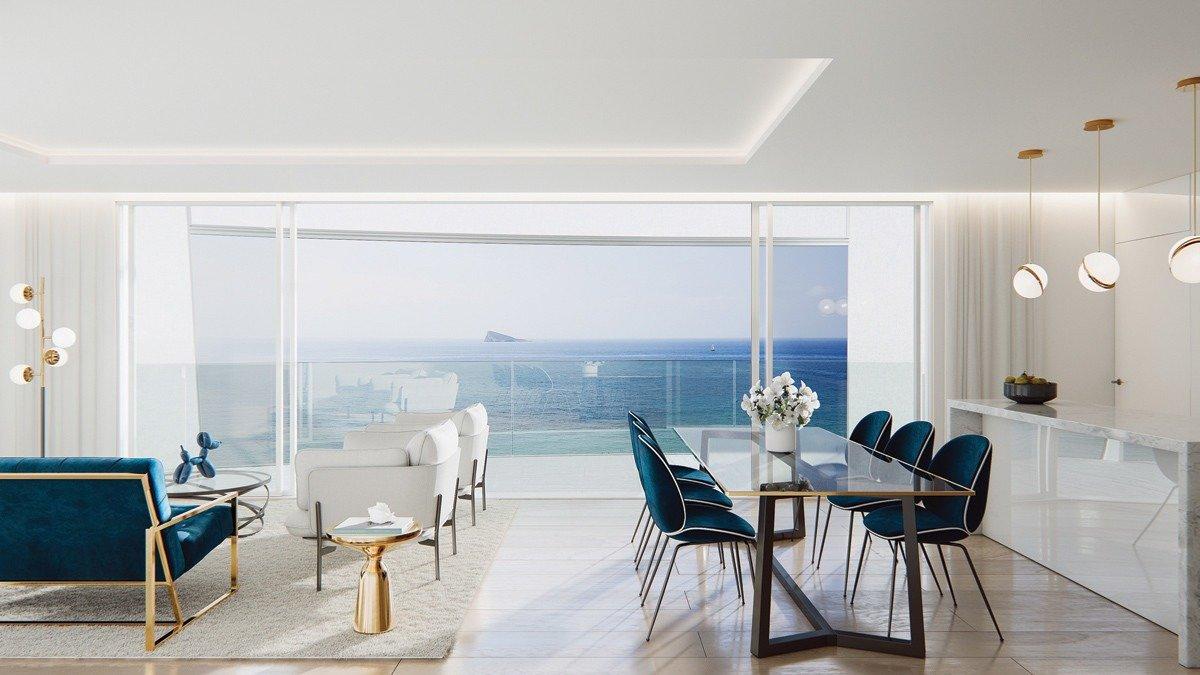 Property for sale - Apartment · Poniente - Estate Agents Altea