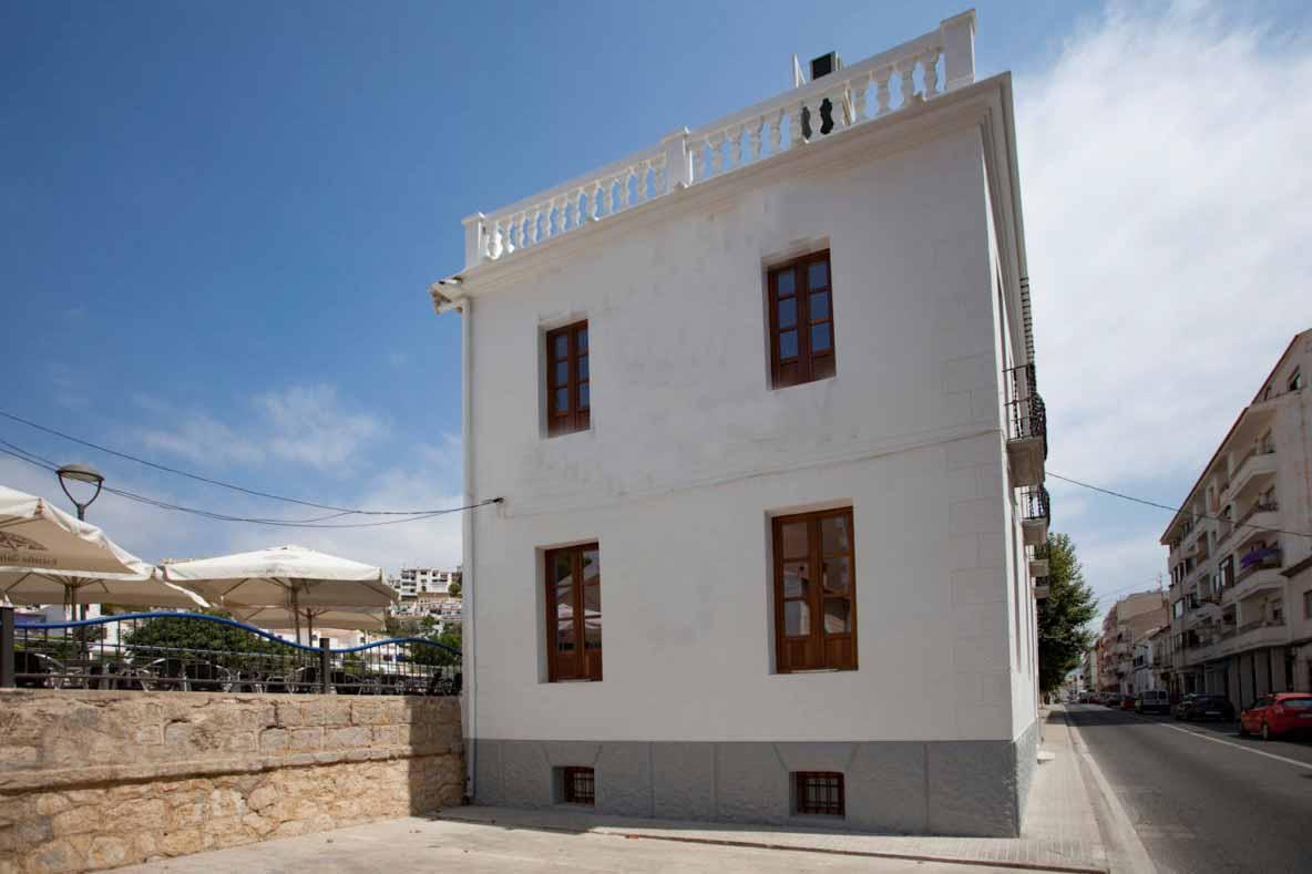 townhouse en altea · 2a-linea 0€