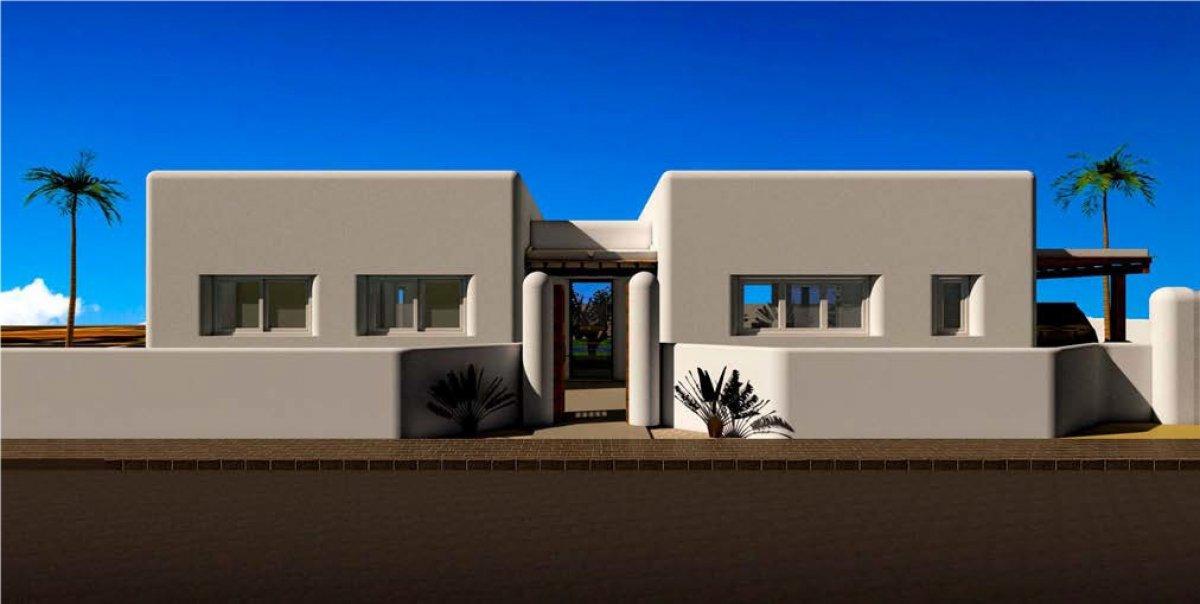 Property for sale - Villa · Alfas Del Pi - Estate Agents Altea