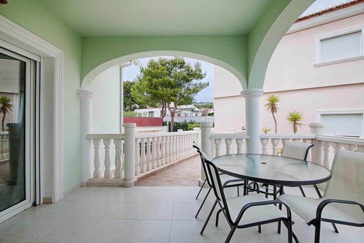 Real Estate Agents Altea - Properties for sale in Altea - apartment - fustera