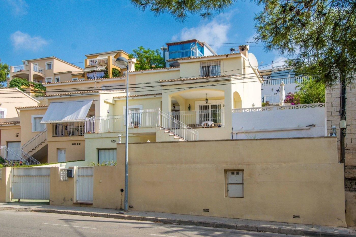townhouse en lalfas-del-pi · alfas-del-pi 249000€