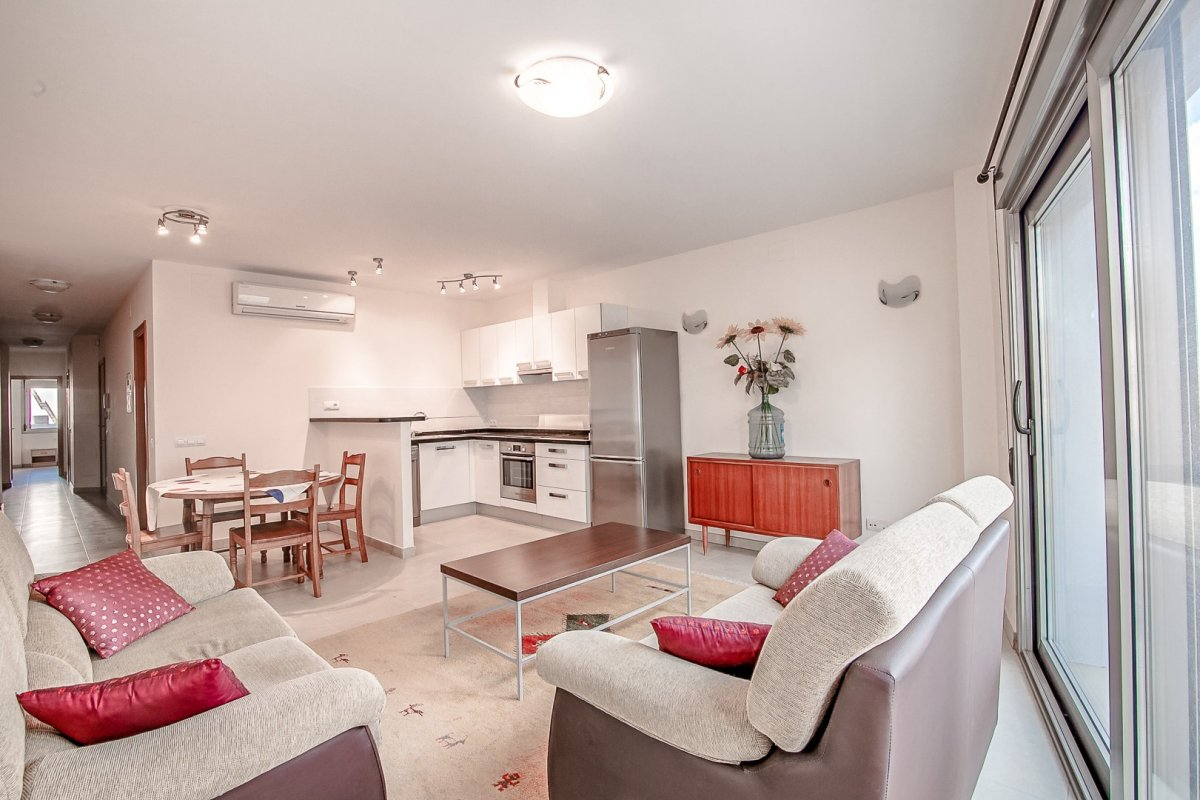 Real Estate Agents Altea - Properties for sale in Altea - apartment - centro
