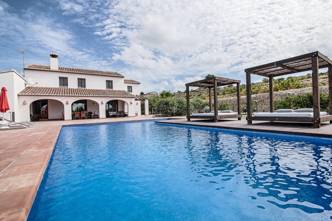 Inmobiliaria en Altea - Propiedades en venta Altea - finca-rustica - campo