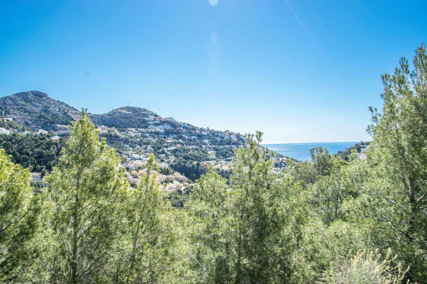 Property for sale - Plot · Altea Hills - Estate Agents Altea