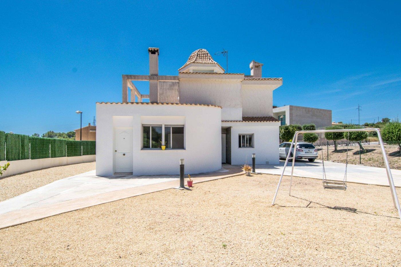 villa en la-nucia · la-nucia 369000€