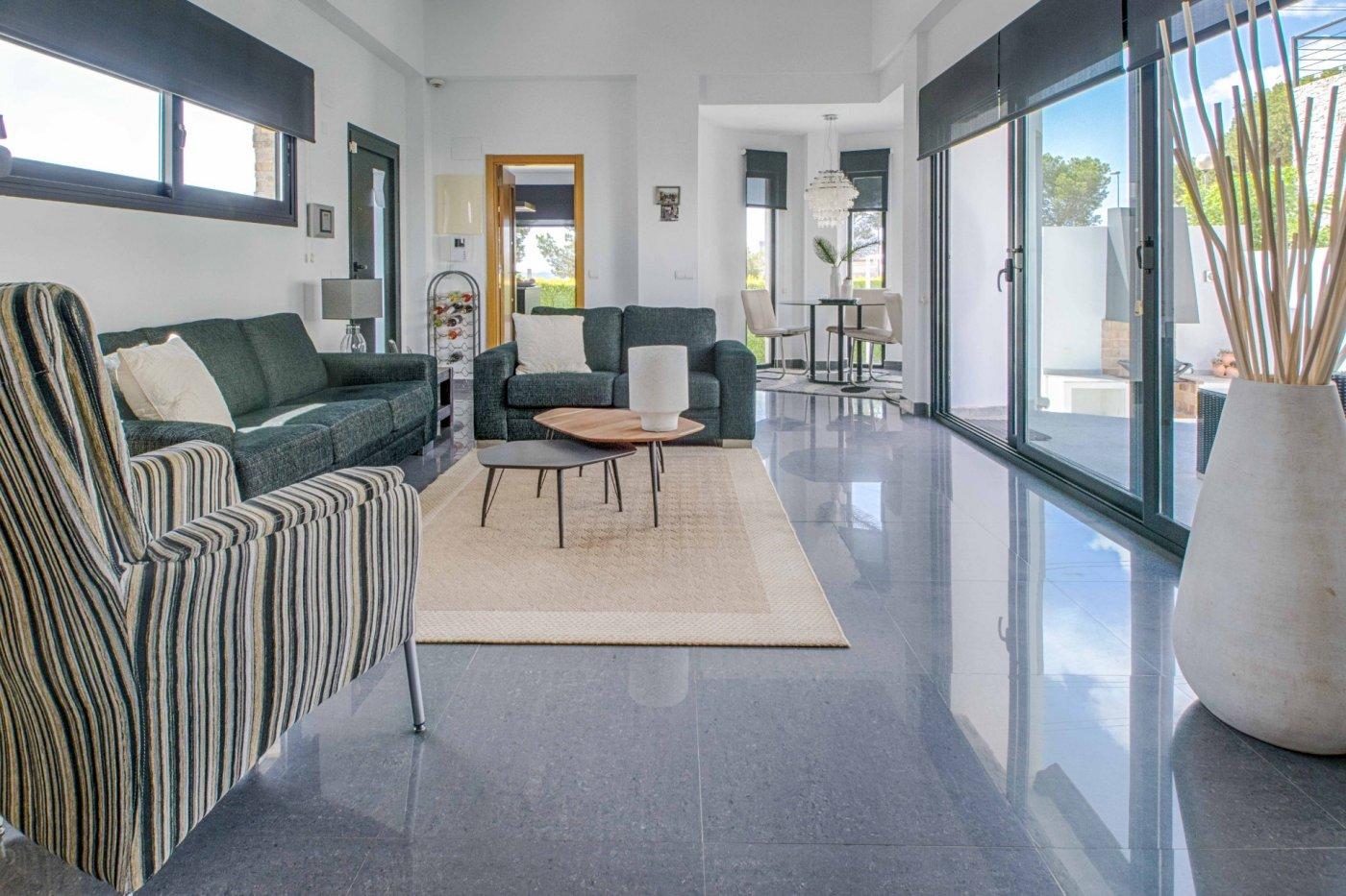 Propiedad en venta - Villa · Polop - Inmobiliaria Altea