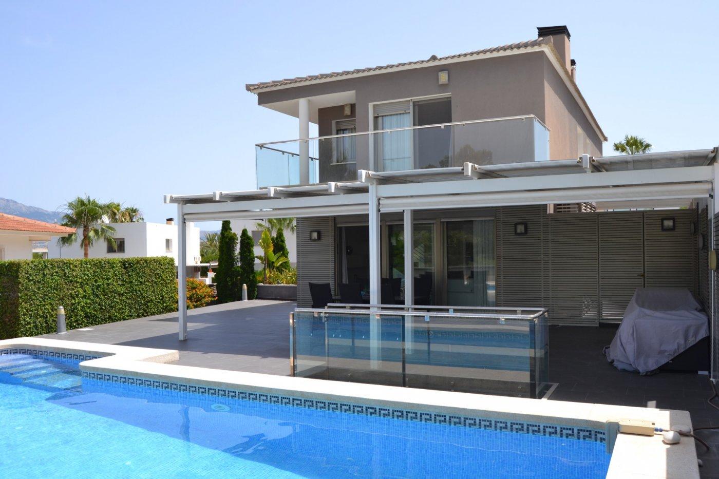 villa en albir · albir 575000€