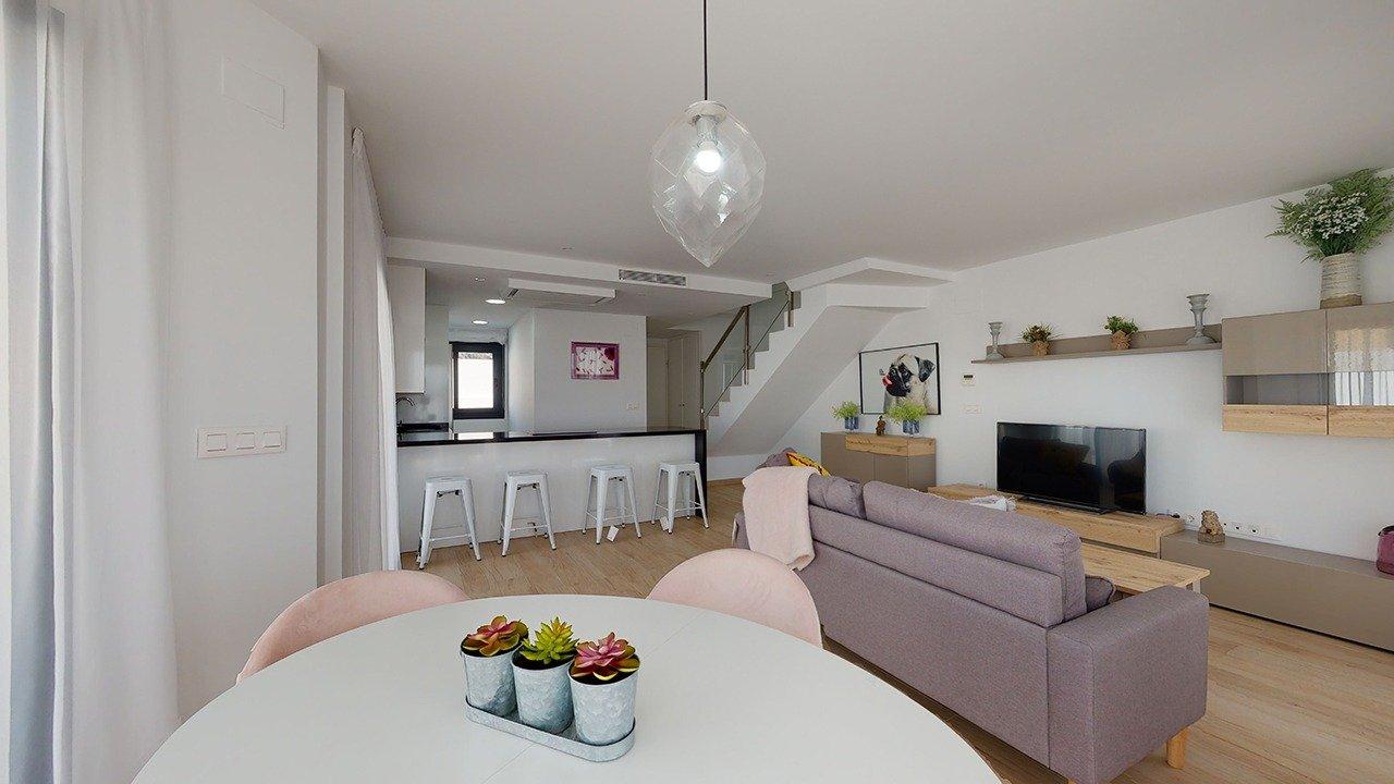 Huis te koop - Rijtjeshuis · Finestrat - Nederlandse Makelaar in Altea