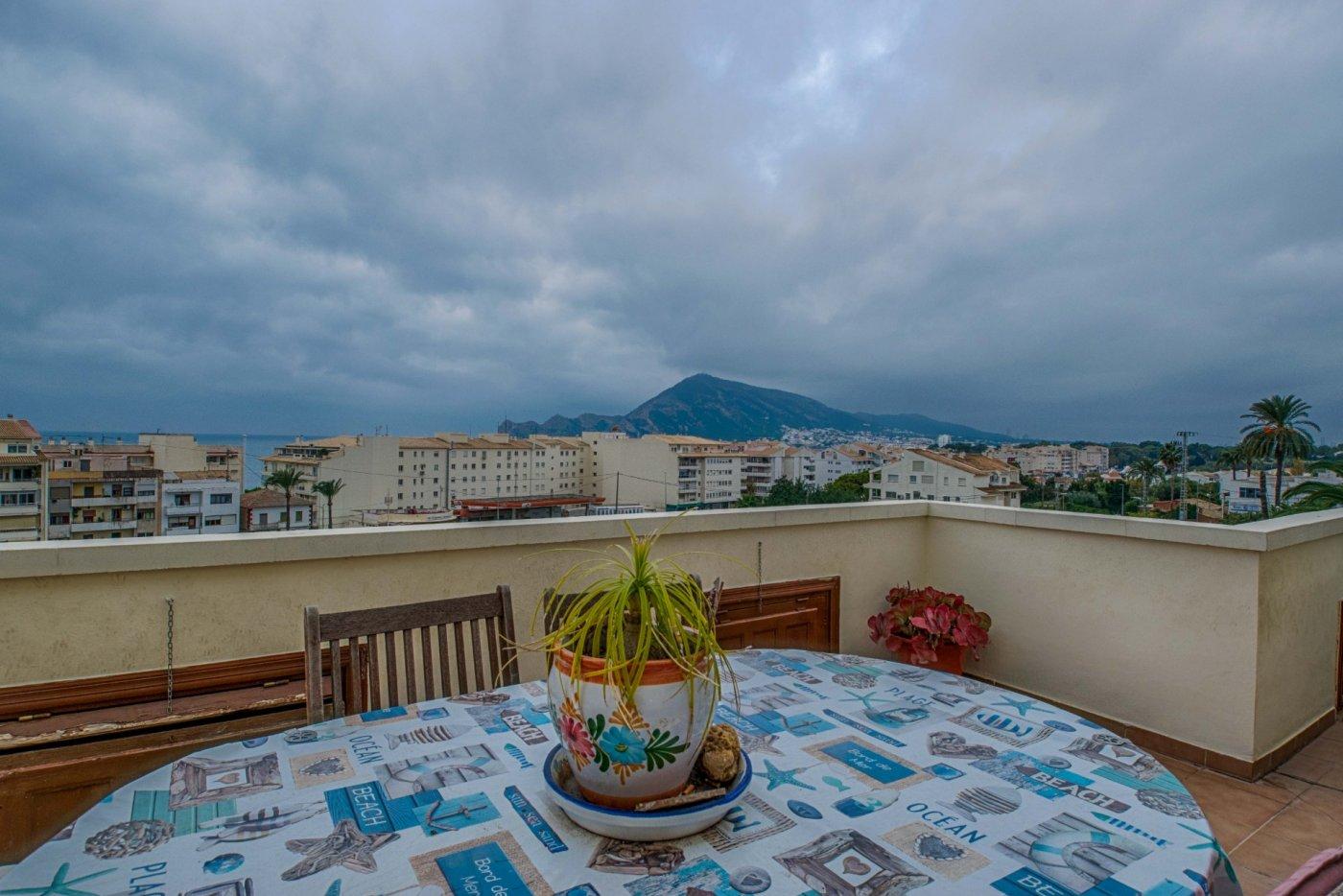 apartment en altea · altea 265000€