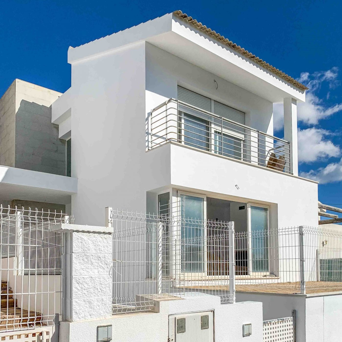 villa en la-nucia · la-nucia 275000€