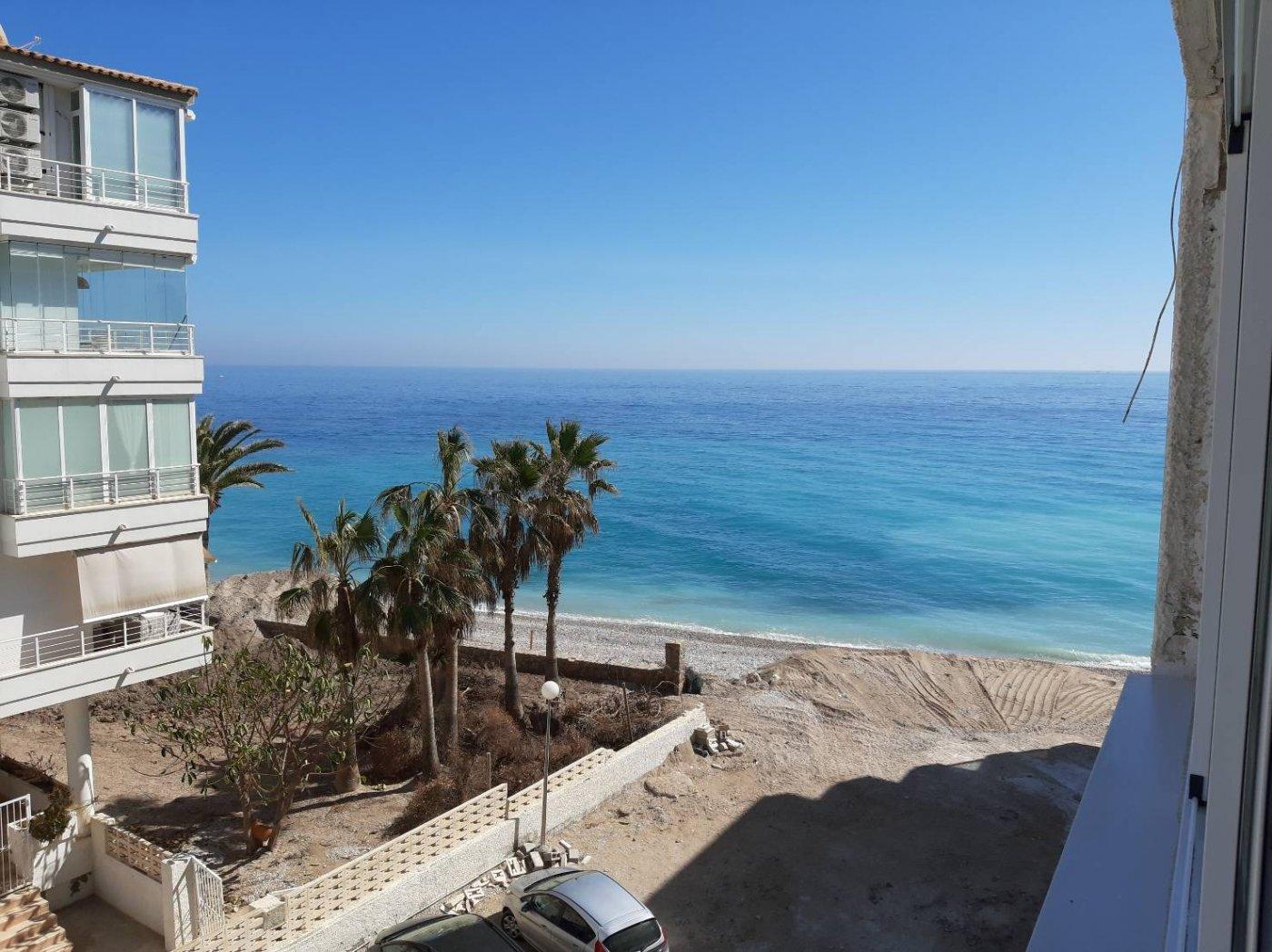 Property for sale - Apartment · 1a Linea - Estate Agents Altea