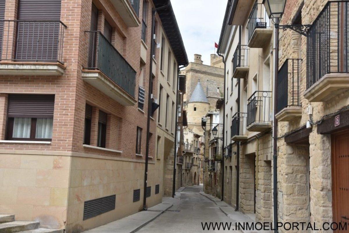 Casa en venta en Olite/Erriberri