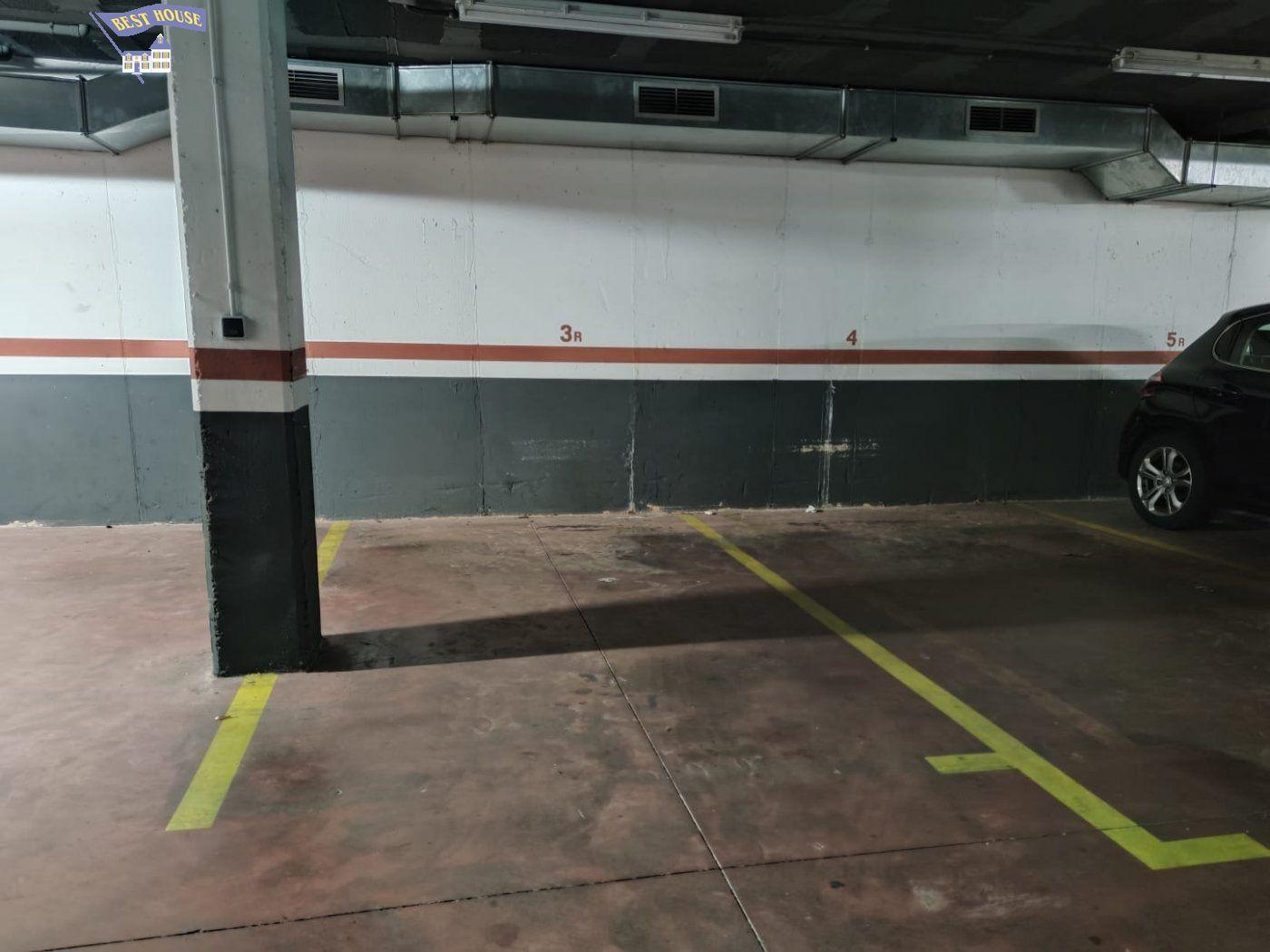 Parking en venta en Rubi