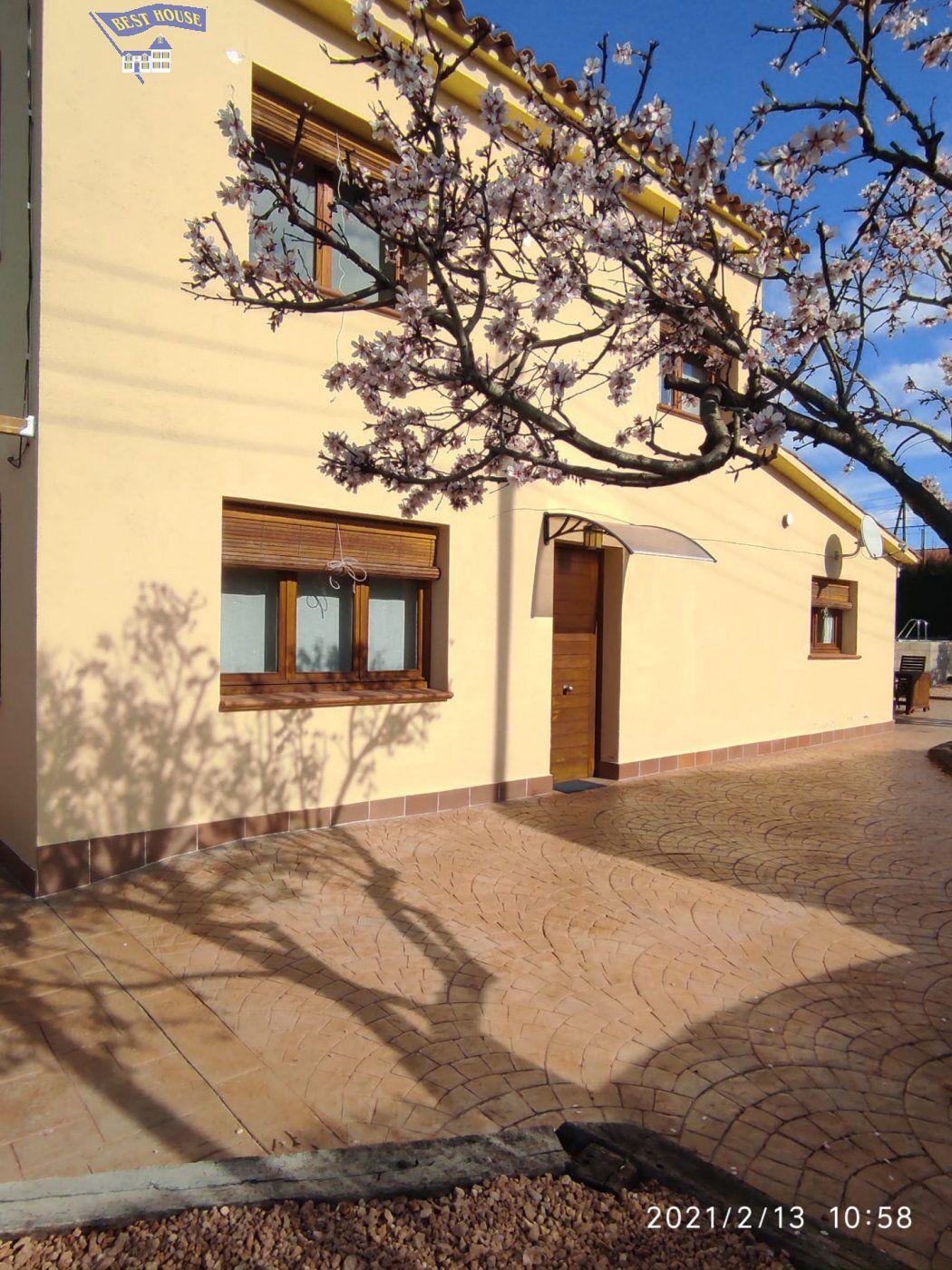 Casa en venta en Caldes de Montbui
