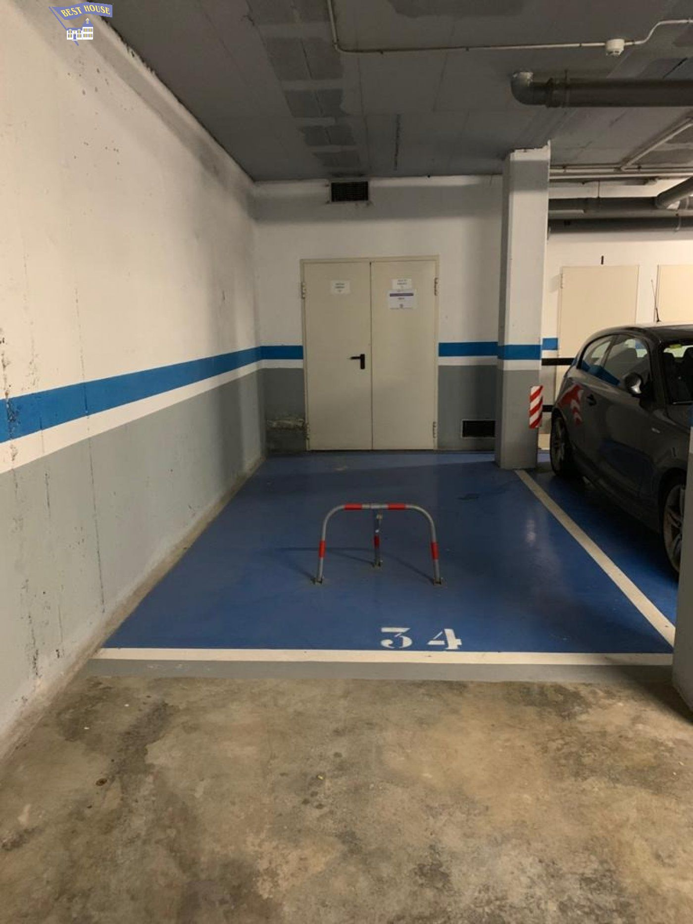 Parking en alquiler en Sant Cugat del Valles