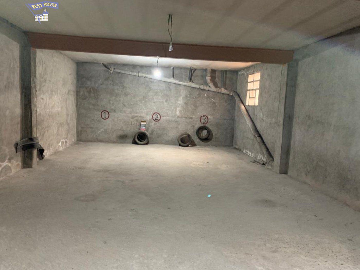 Garaje en venta en Rubi
