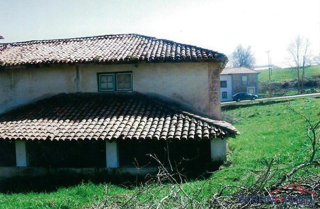 Parcela urbana en venta en Bárcena de Cicero