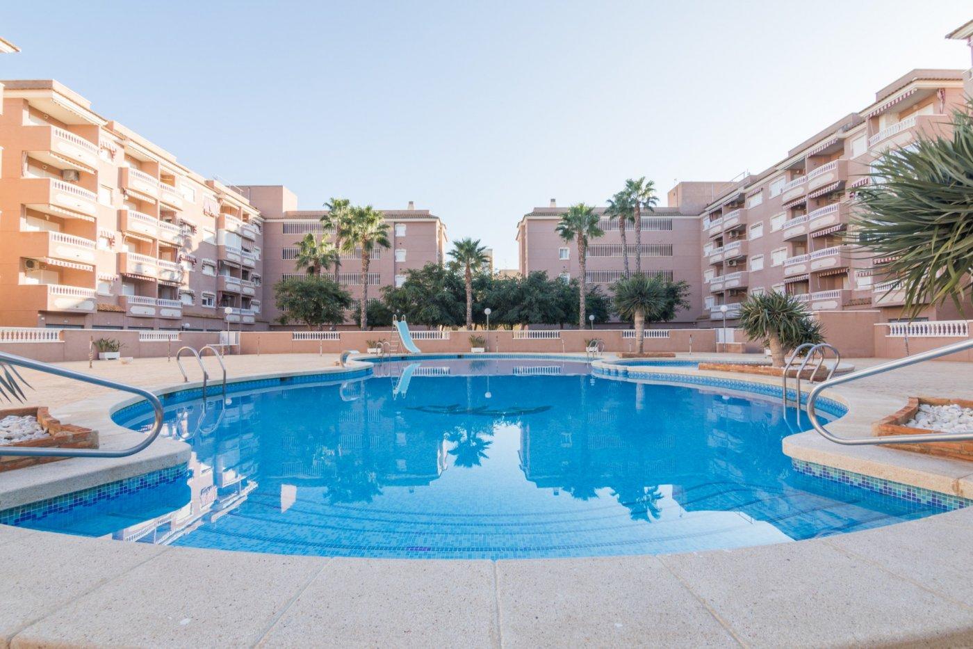 apartamento en santa-pola · tamarit 73000€