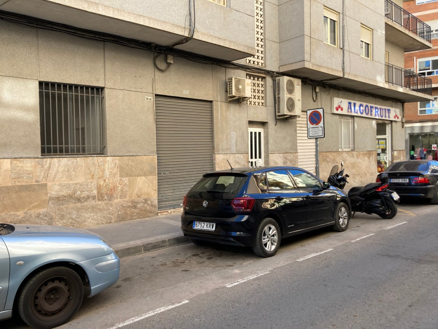 local-comercial en elche · altabix 36050€