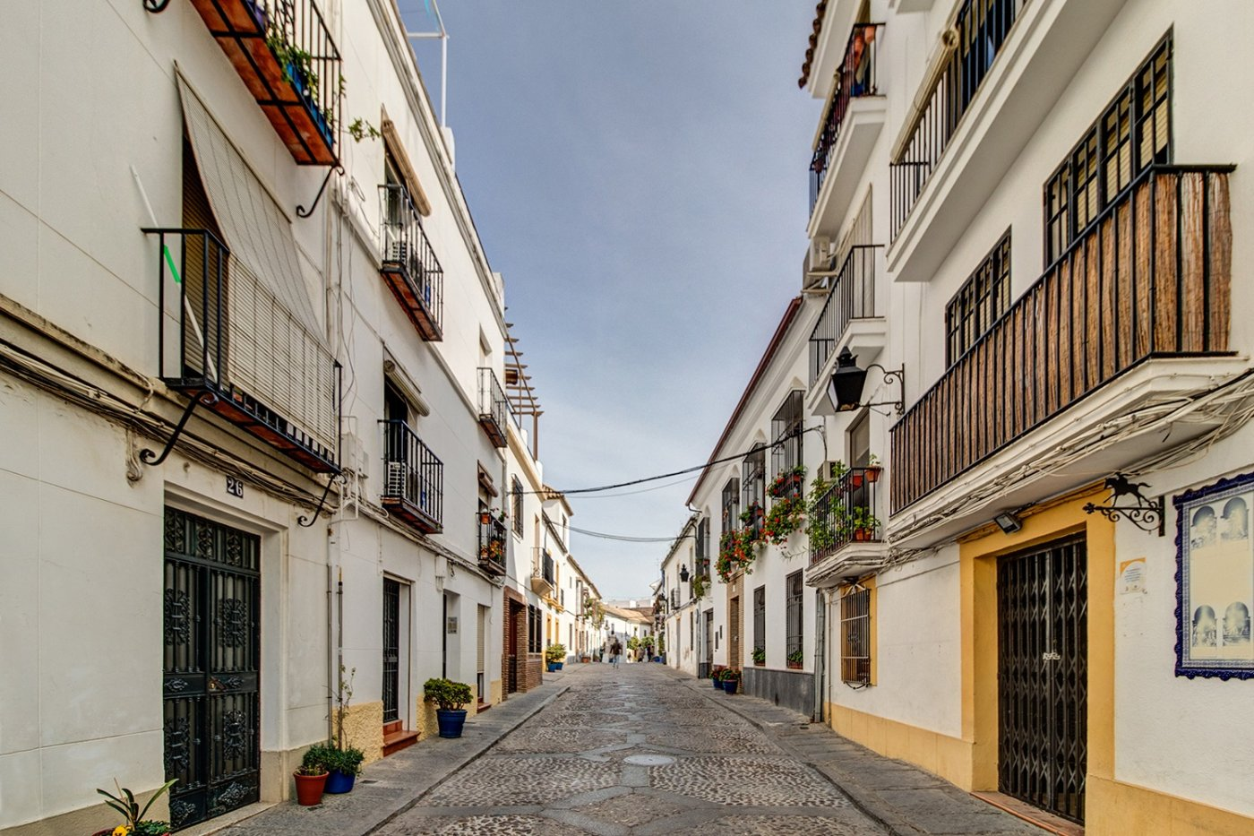 Piso · Córdoba · San Basilio 145.000€€