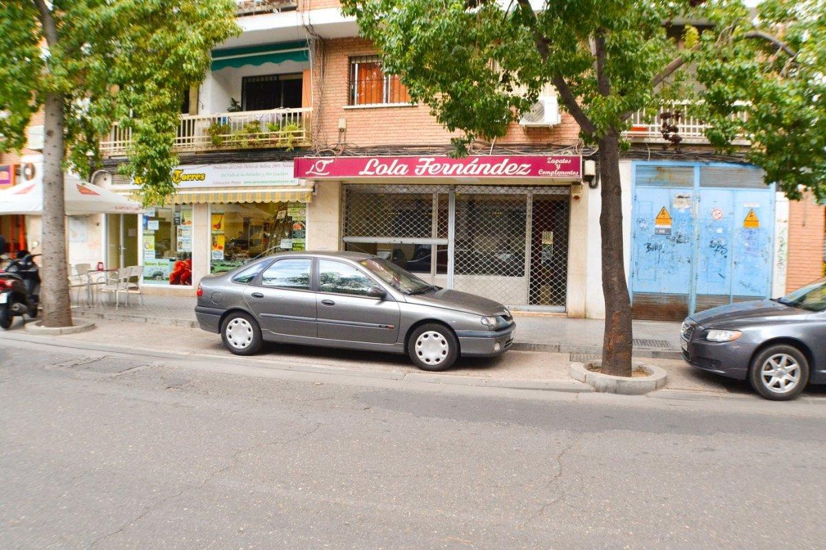 local-comercial en cordoba · santa-rosa 700€