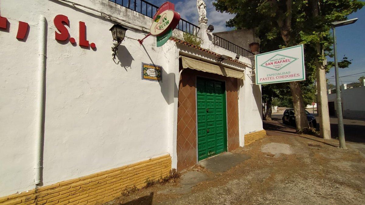 Local en venta en Brillante, Cordoba