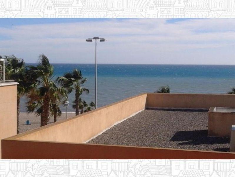 Piso en alquiler en Buenavista, Roquetas de Mar