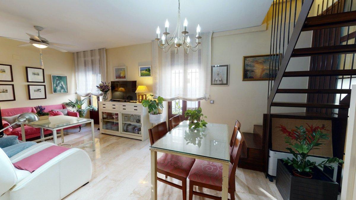 duplex en cordoba · santa-marina 139000€